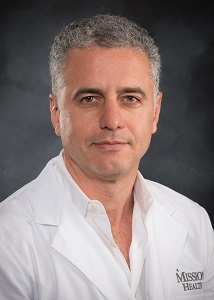 Garth Davis Md Bariatric Surgery Find A Doctor Mission Health